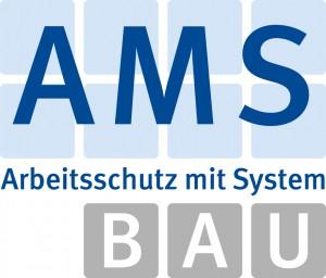 Logo AMS BAU CMYK